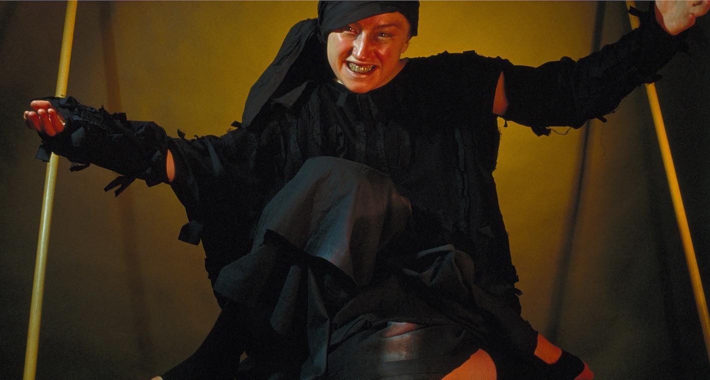 Cindy Sherman, Untitled 125, 1983.
