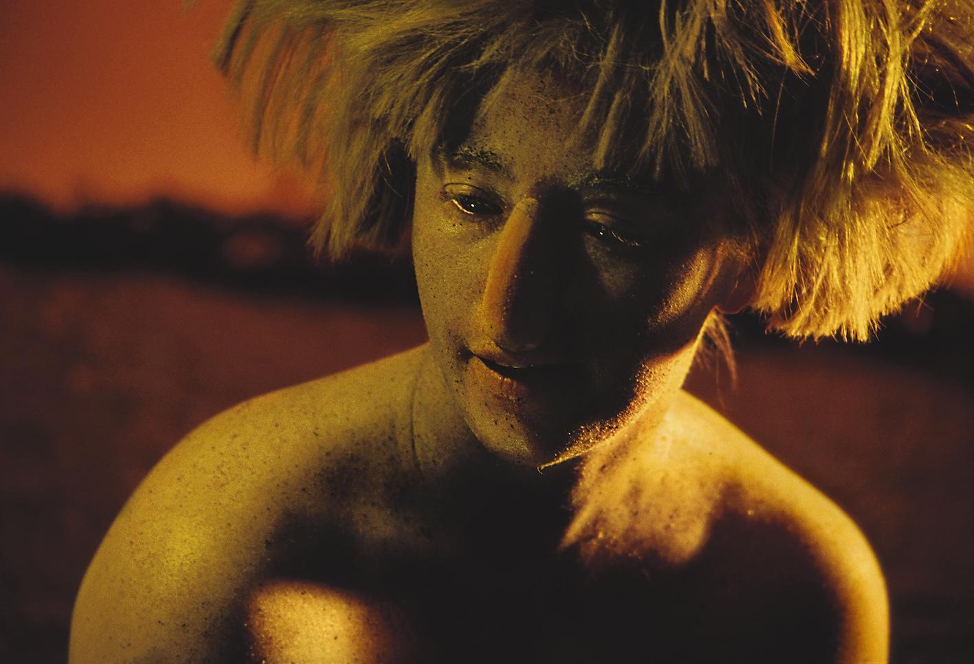Cindy Sherman, Untitled 147, 1985.