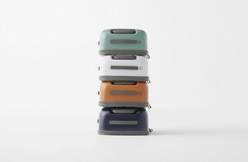 Kame, design di Nendo per Fabbrica Pelletterie Milano.
