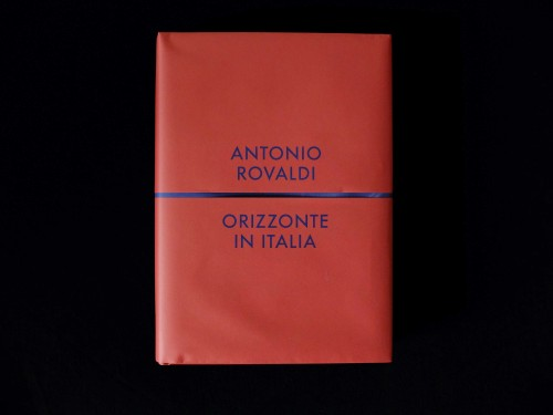 Orizzonte in Italia di Antonio Rovaldi