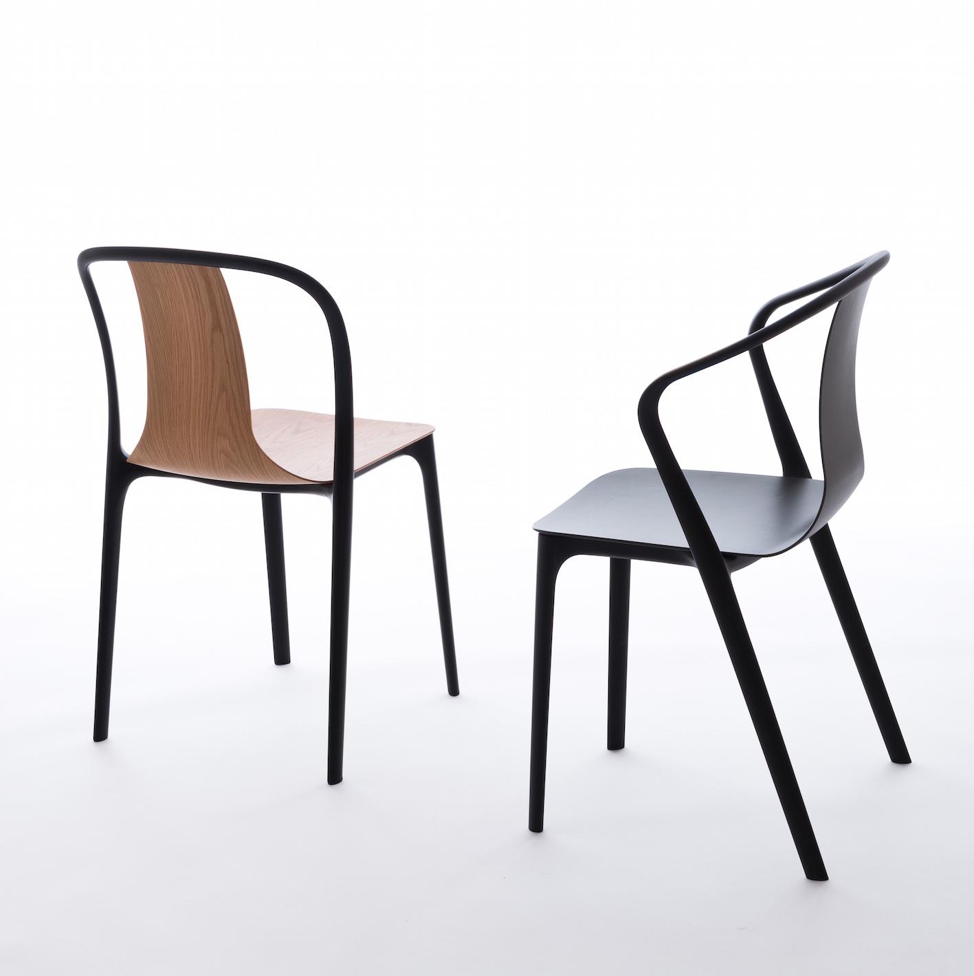 Belleville Collection, design di Ronan & Erwan Bouroullec, 2015.