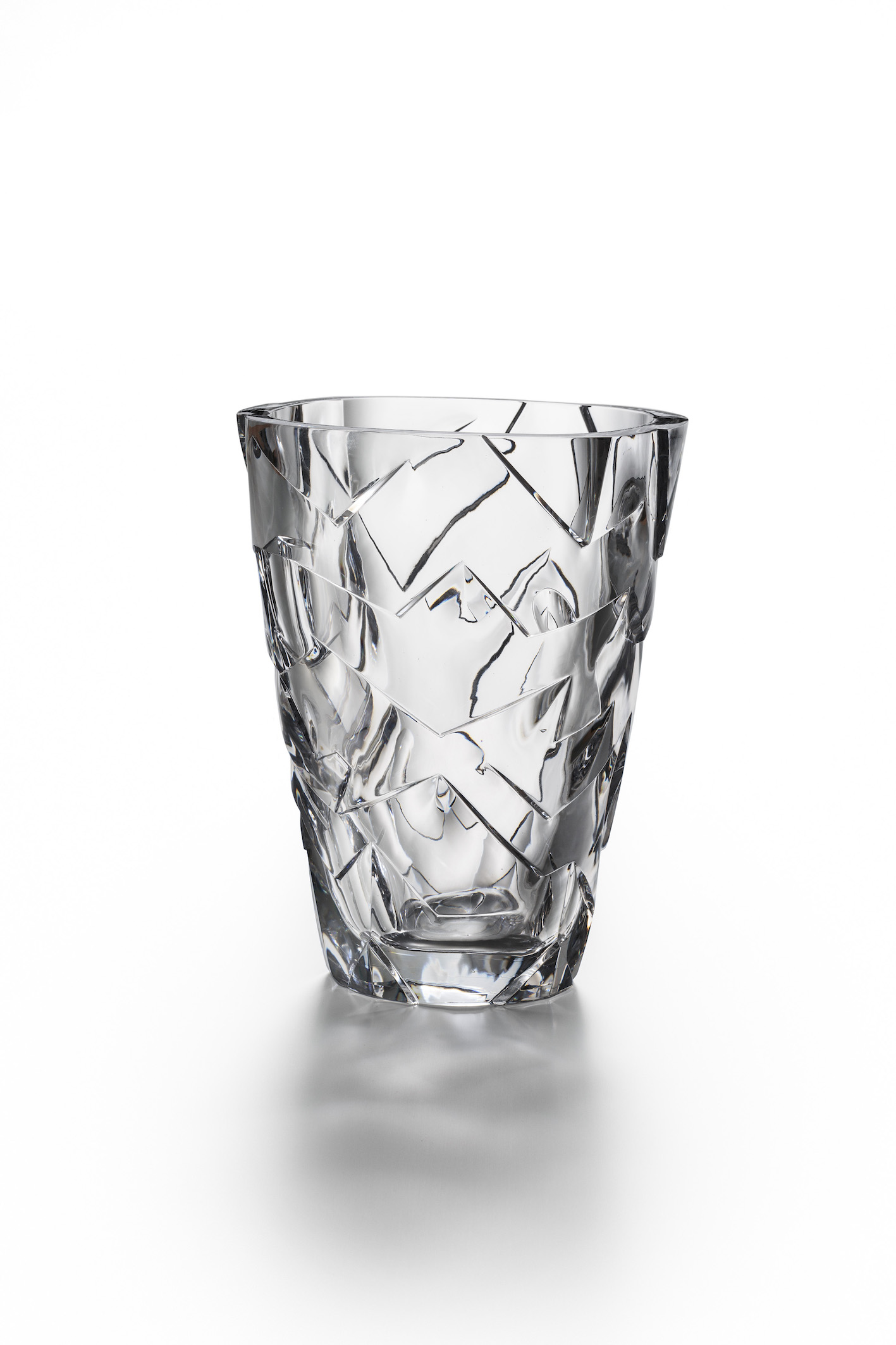 Arttu Brummer, Finlandia Vase, 1945.