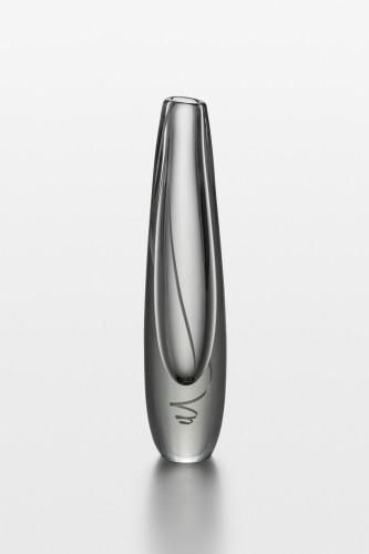 Gunnel Nyman, Serpentin (Streamer) , Vase, 1947.