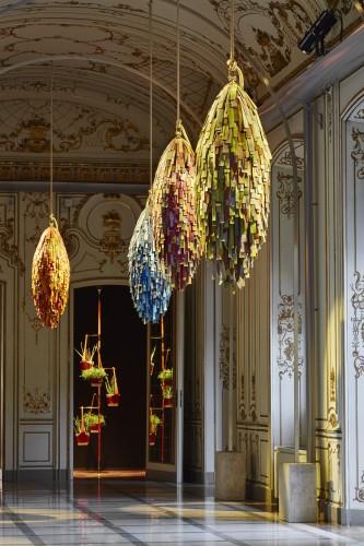 Objets Nomades, Louis Vuitton.