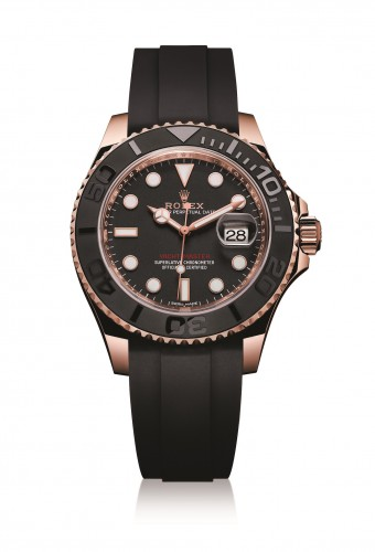 Oyster Perpetual Yacht-Master, Rolex.
