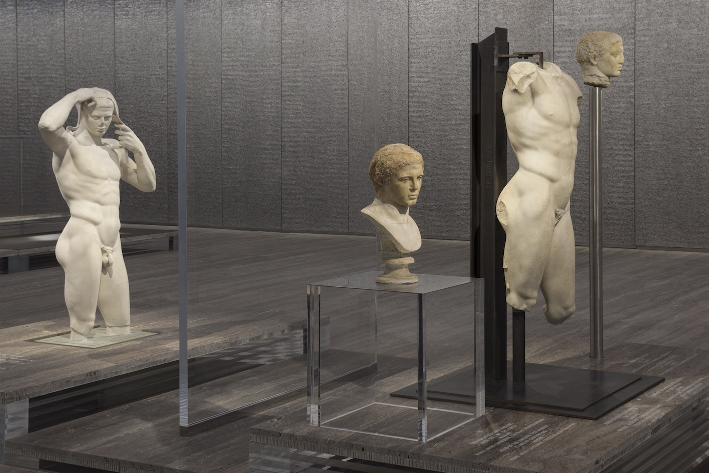 Serial Classic, Fondazione Prada