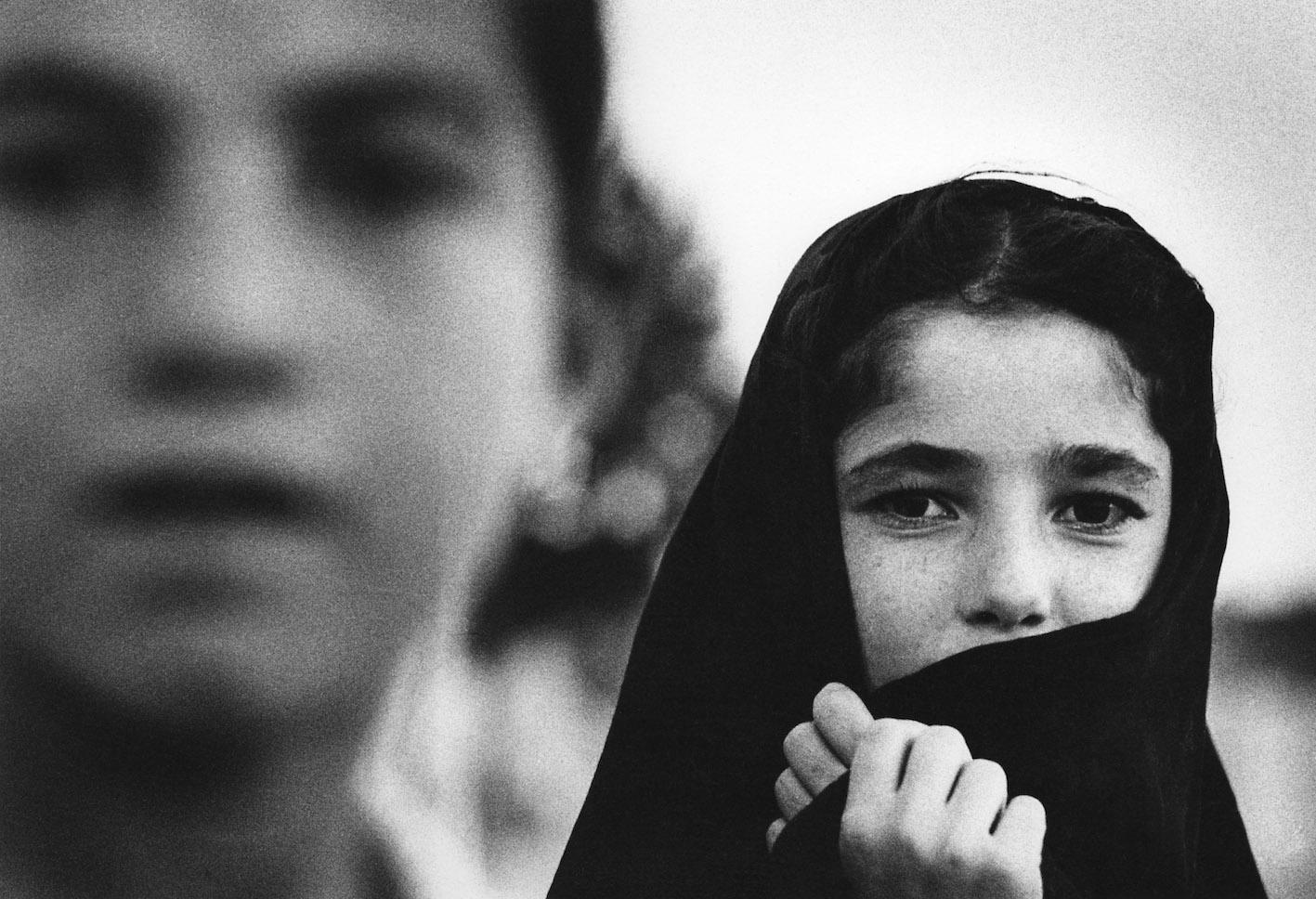 Gabriele Basilico, Iran, 1970.