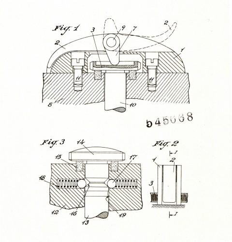 Luminor Submersible 1950