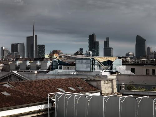 Priceless Milano, Park Associati.