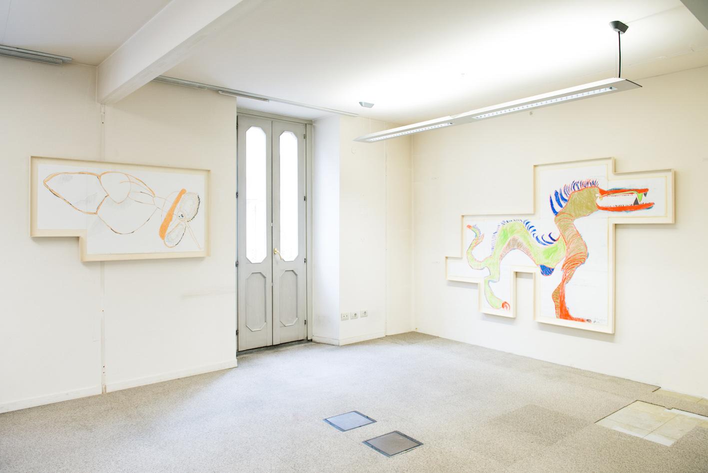Uomini come Cibo - Atelier dell'Errore, Milano