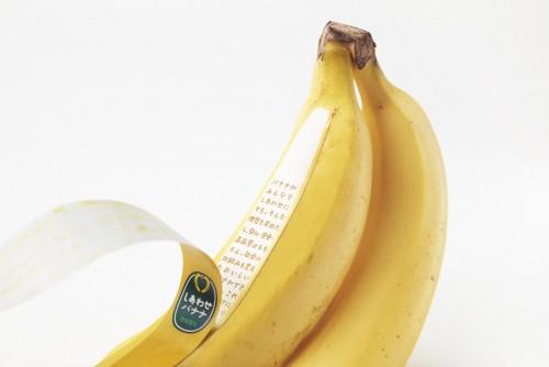 Shiawase Banana, Nendo.