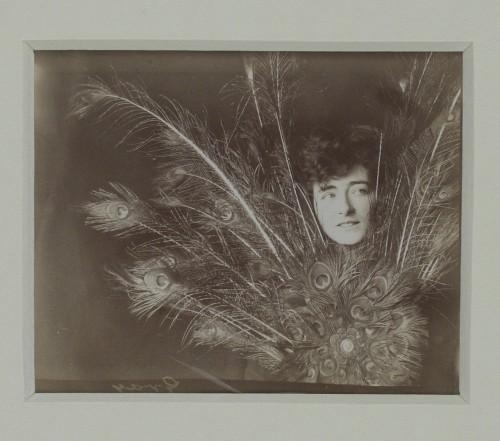 Eileen Gray, 1903.