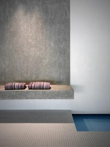 La Piscina del Roccolo, progetto di Act Romegialli.