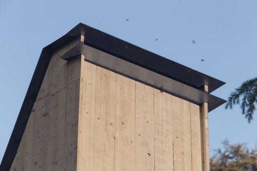 Honey Factory, Milano. Progetto di Francesco Faccin.