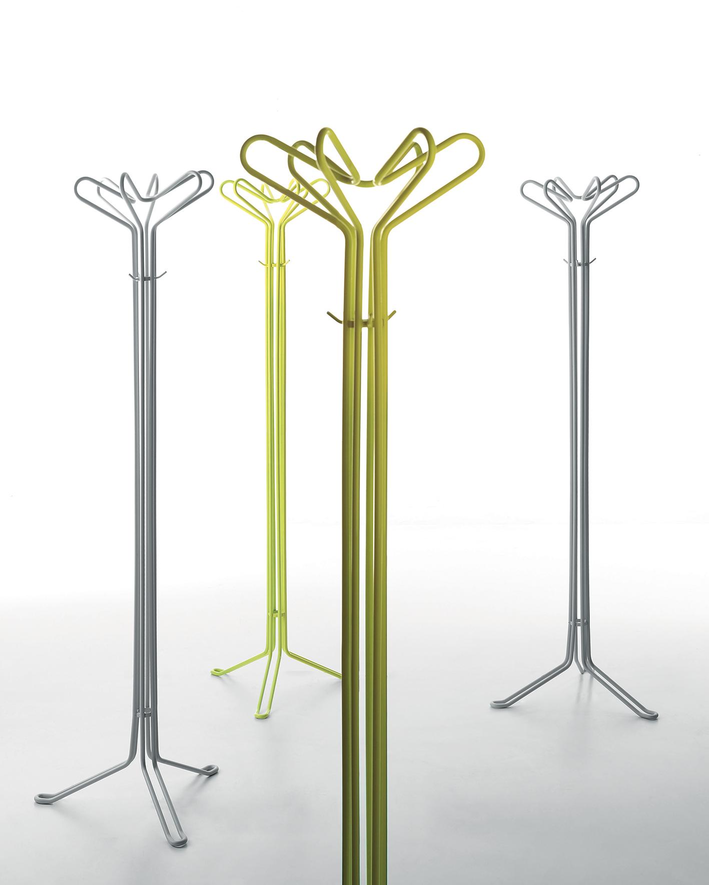 Daisy, design di James Irvine per Danese Milano, 2004.