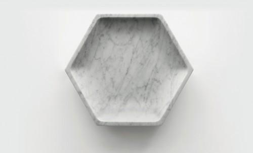 Gina, design di James Irvine per Marsotto Edizioni (2011)