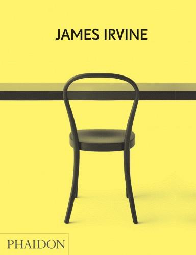James Irvine. Phaidon, 2015.