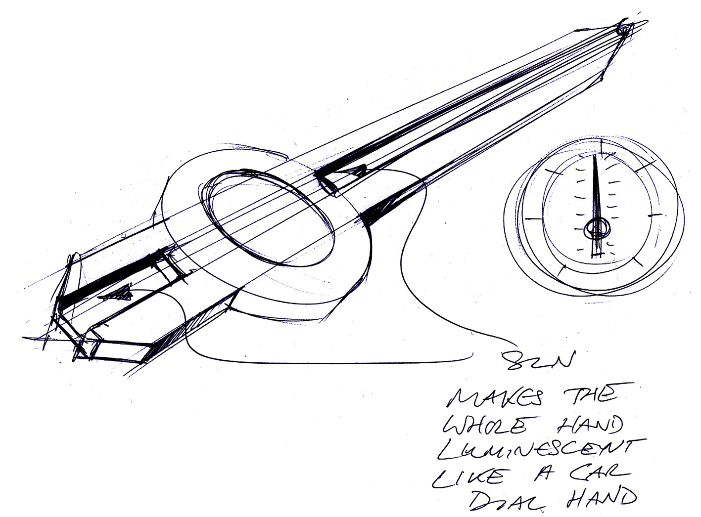 Mille Miglia GTS Power Control, Chopard.