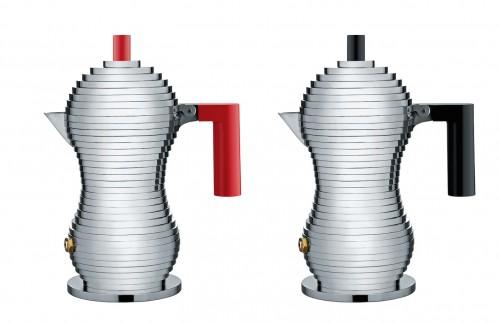 Pulcina, design di Michele De Lucchi per Alessi.