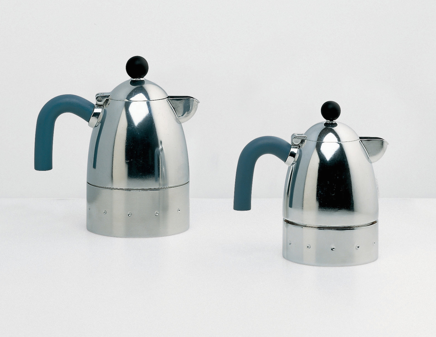 La Pelicano, design di Michael Graves per Alessi.