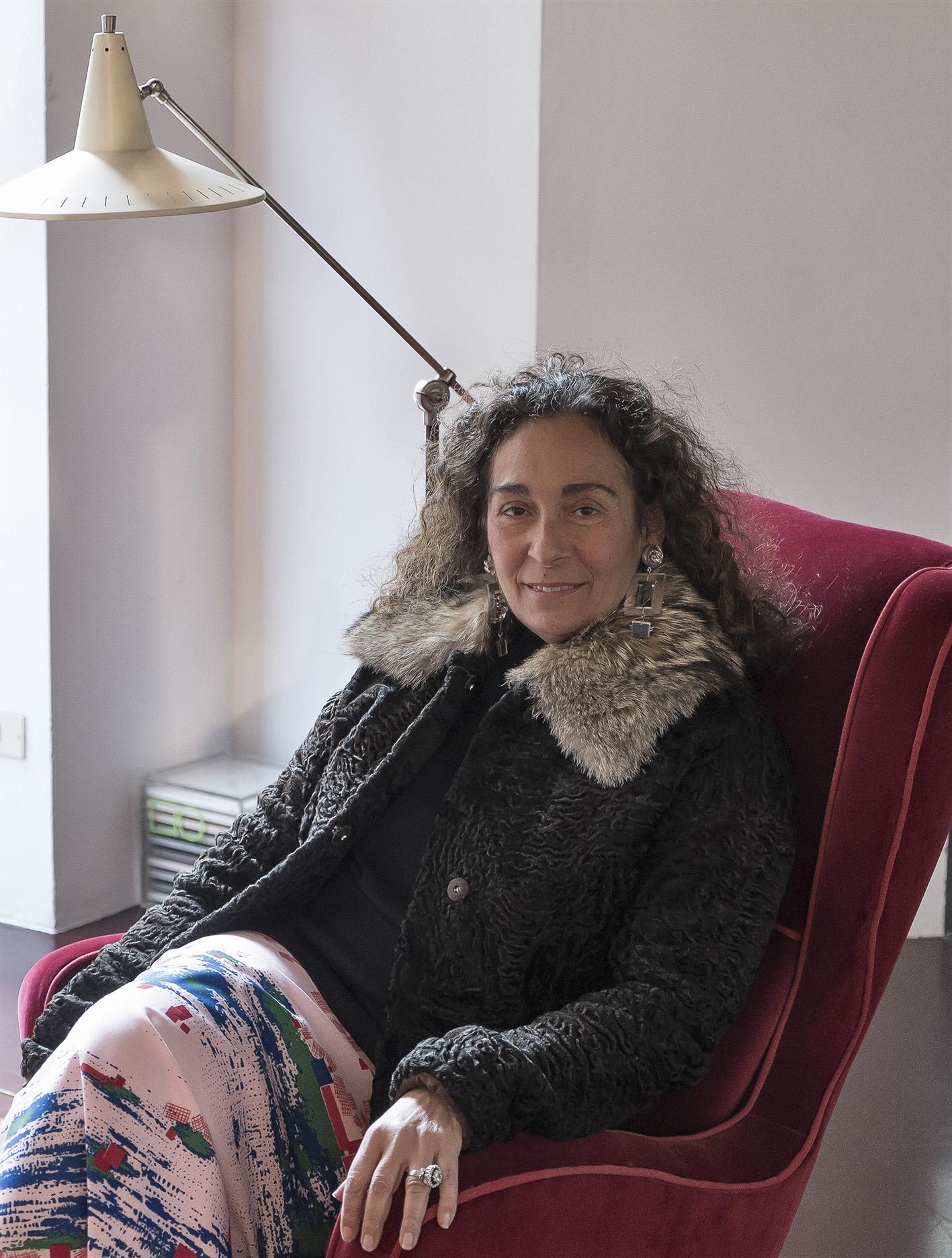 Nina Yashar