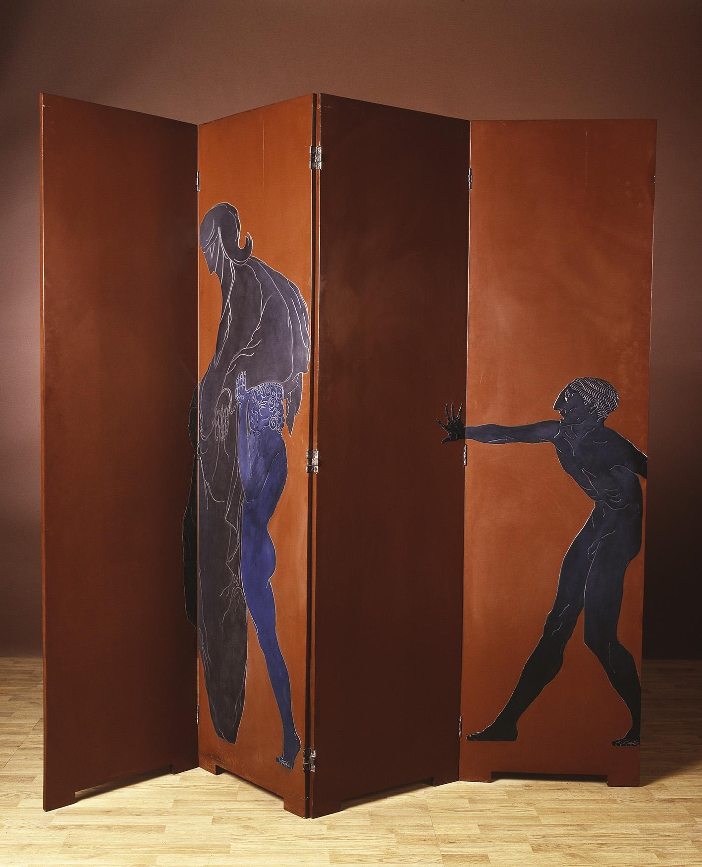 Le Destin. © Archives Galerie Vallois. Paris, Arnaud Carpentier.