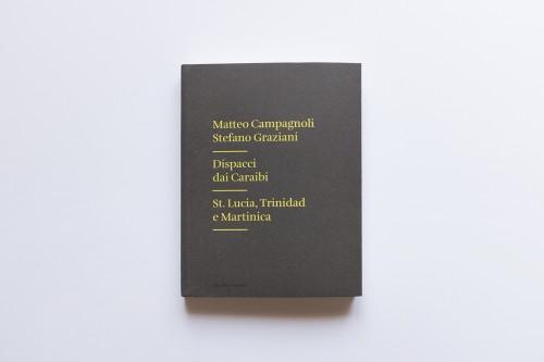 Dispacci dai Caraibi, l'ultimo volume della collana Travel Books edita da Humboldt.