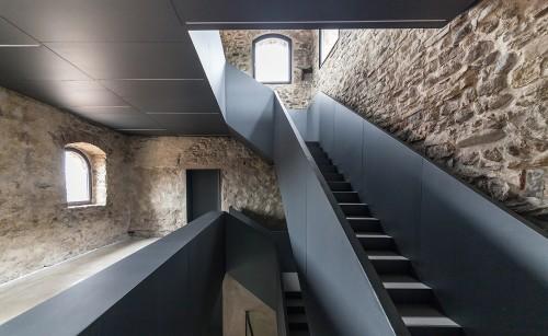 Torre del Borgo, Villa d'Adda.