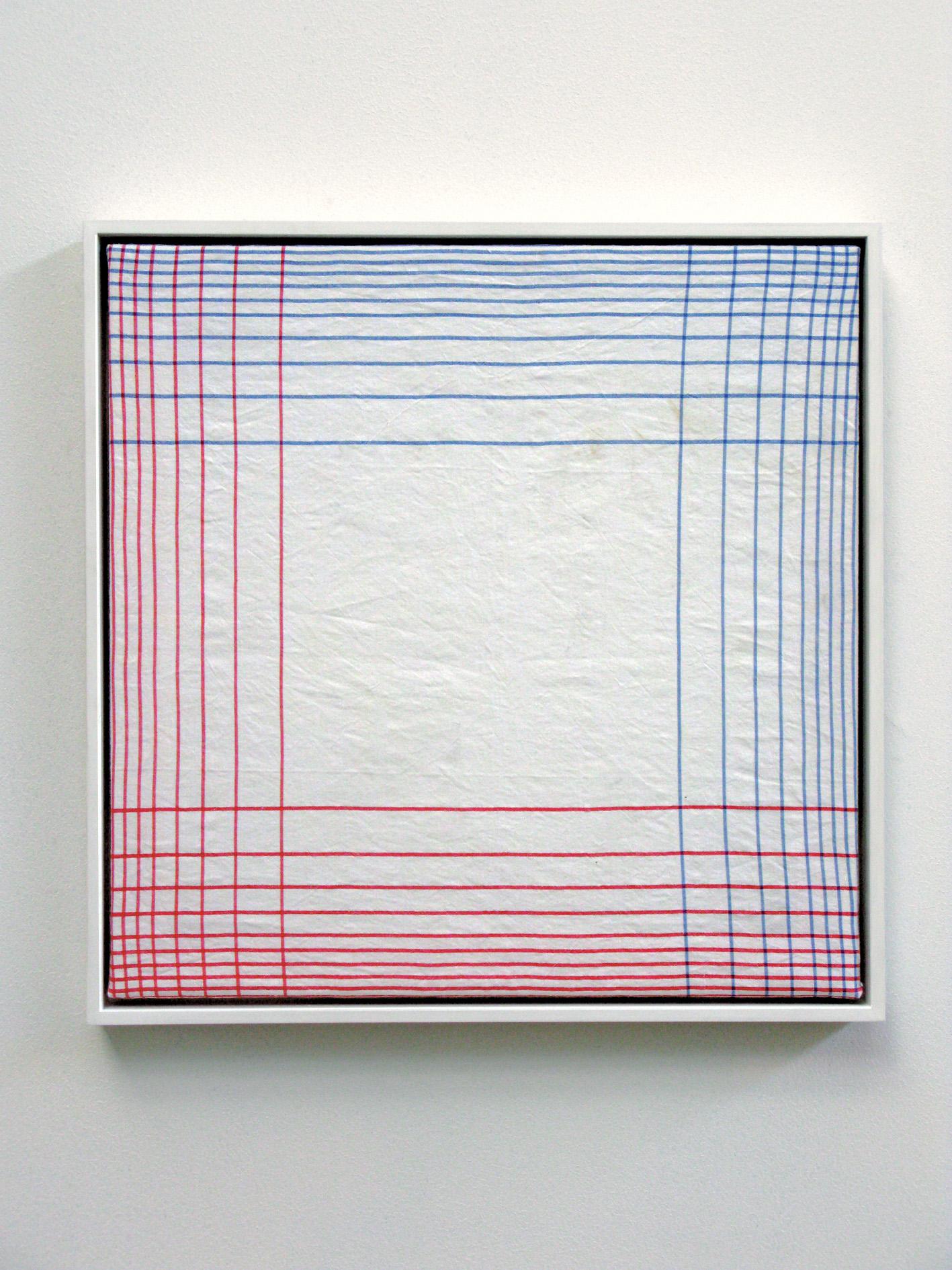 Mike Meiré, Bauhaus, 2008. Photo: Courtesy: Bartha Contemporary, London.