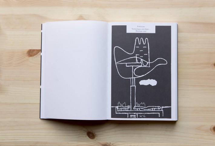 L'arte decorativa di Le Corbusier.