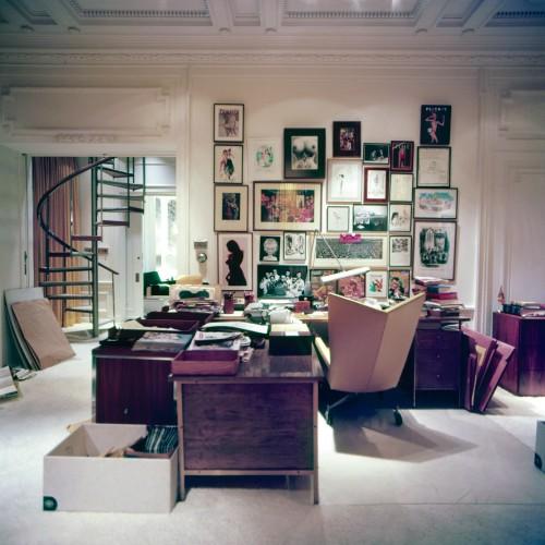 Mansion di Hugh Hefner, Chicago, Illinois