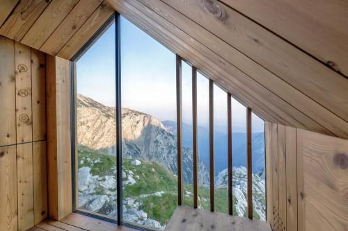 Rifugio Alpino Skuta