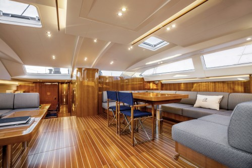 Swan 115 Solleone