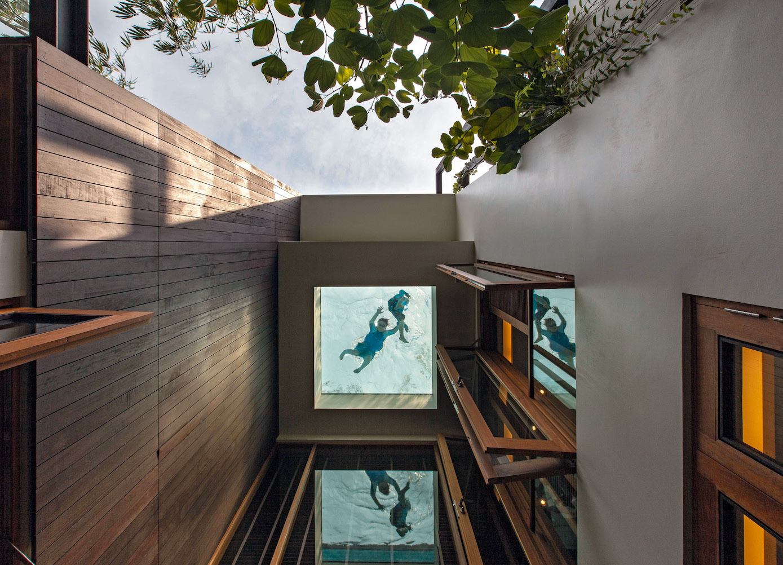 Tan's Garden Villa, Singapore.