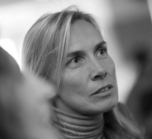 Alessandra Bergamini