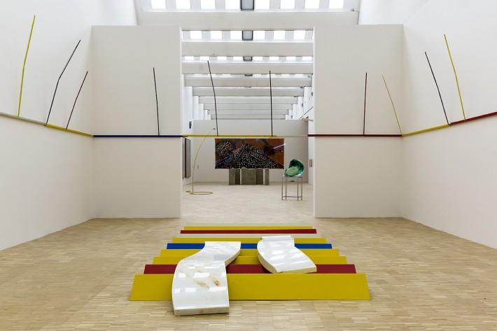Ennesima, Triennale di Milano.