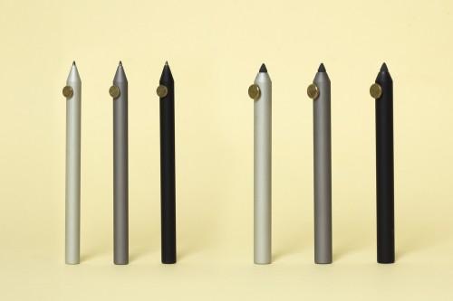 Neri, design di Giulio Iacchetti.