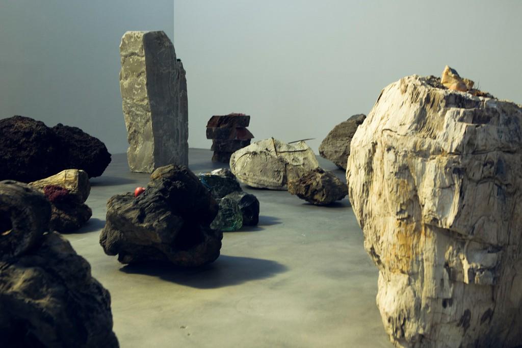 Rinascimento, Adrián Villar Rojas, Fondazione Sandretto Re Rebaudengo.