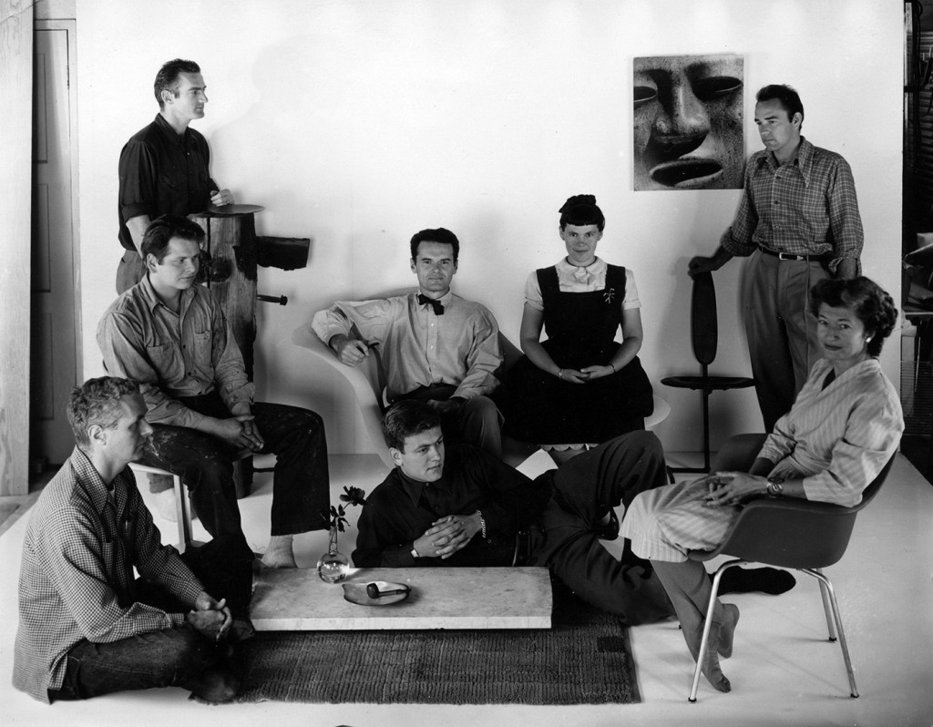 Eames Office staff. © Eames Office LLC.