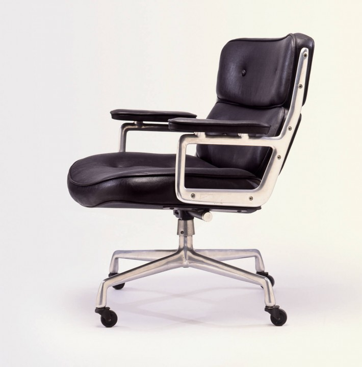 Time-Life Chair, 1960. / Time-Life chair, 1960.
