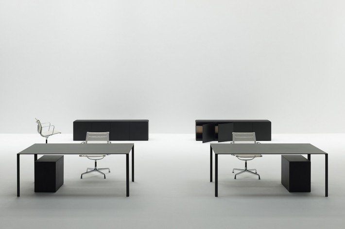 Less Table, Molteni - Jean Nouvel