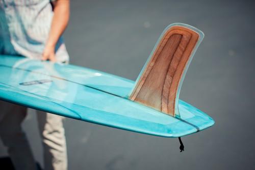 Almond Surfboards & Designs