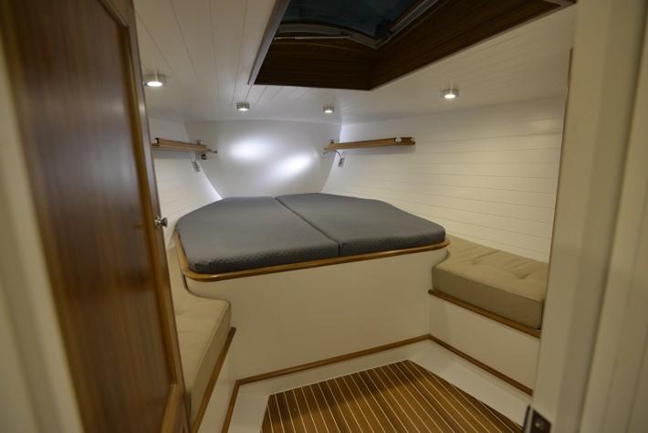 Eagle 54, Leonardo Yachts.