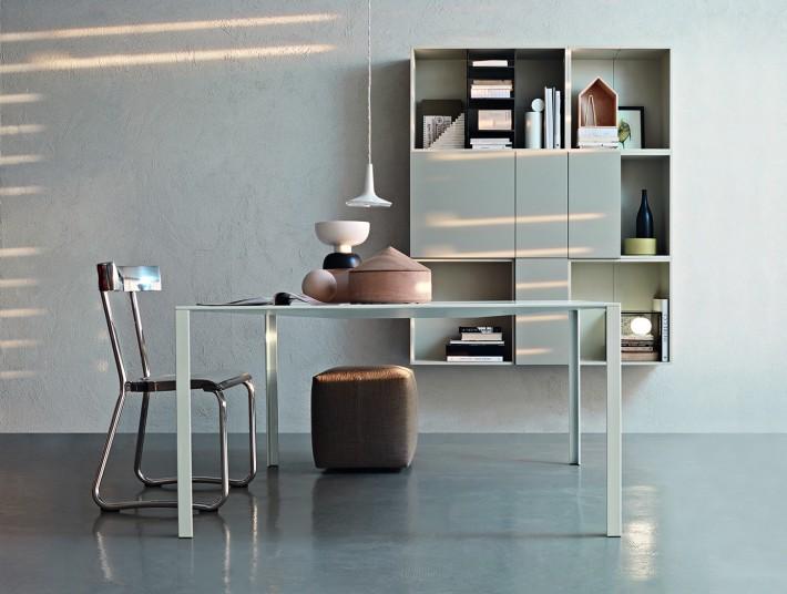 Less Table, Molteni - Jean Nouvel