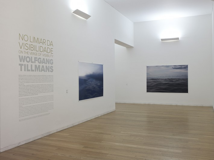 WOLFGANG TILLMANS: ON THE VERGE OF VISIBILITY