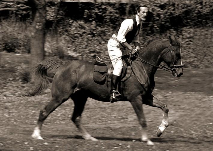 Giovanni Gastel, 2000.