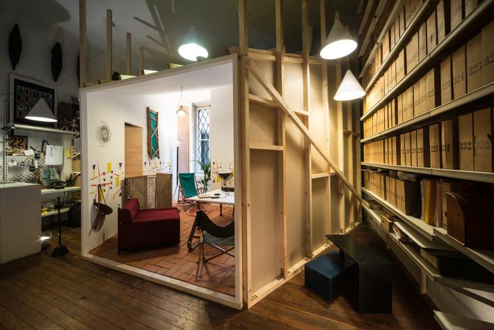 Dimensione Domestica, Fondazione Castiglioni.