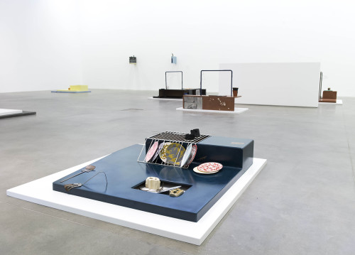 Magali Reus, In Place Of (Appetites), 2015