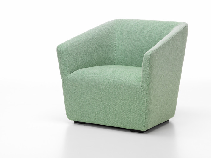 Occasional Lounge Chair by Jasper Morrison for Vitra.