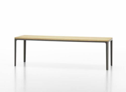Plate Tables di JasperMorrison per Vitra.